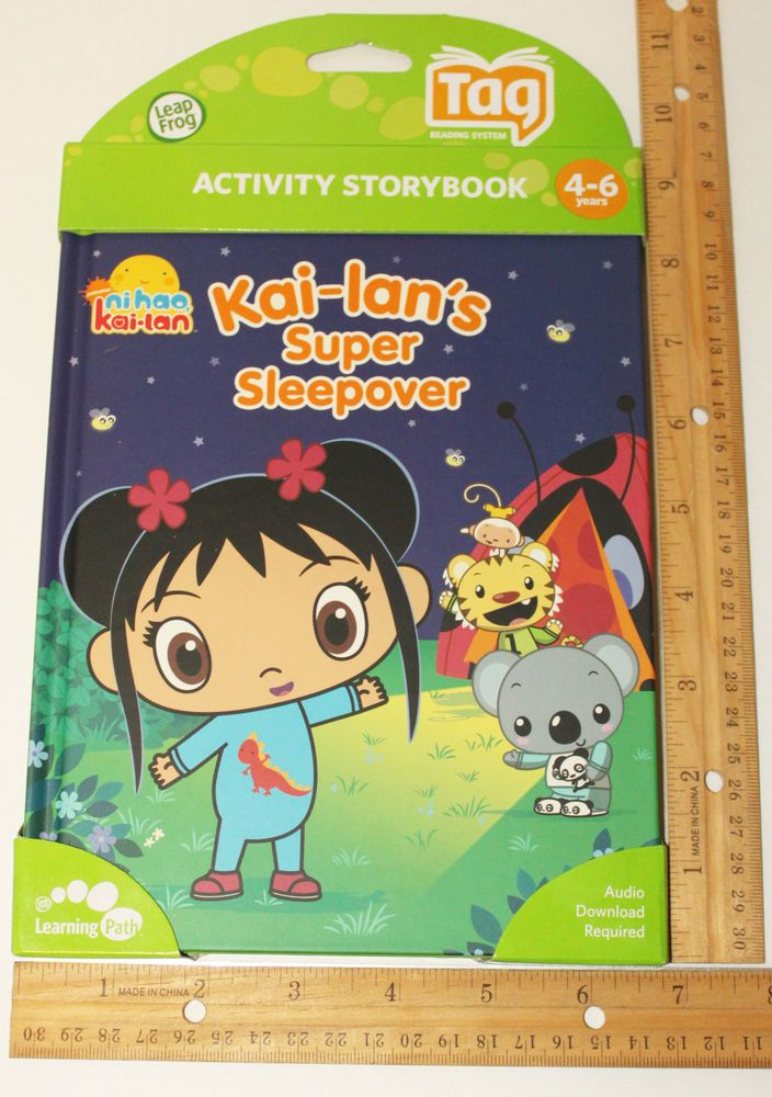 leapfrog tag reading system books