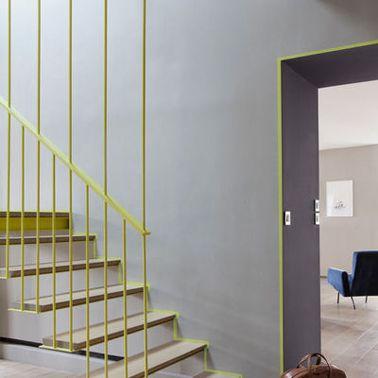 gris galet couleur colorissim v 33 id es peintures. Black Bedroom Furniture Sets. Home Design Ideas