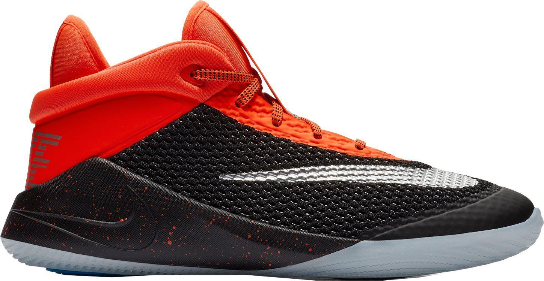 a501f123204 Nike Kids  Preschool Future Flight Basketball Shoes in 2018 ...
