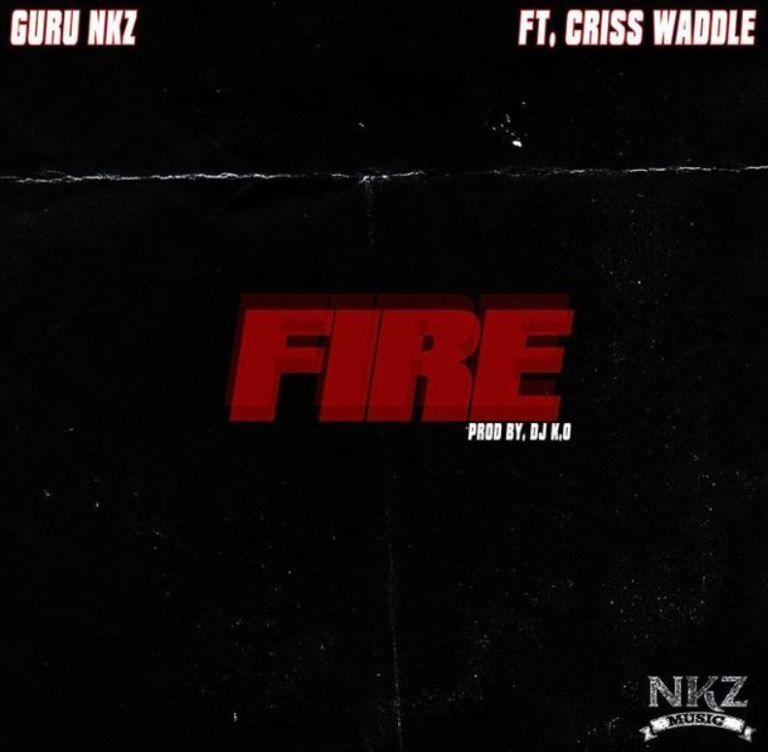 Download Mp3 Guru Fire Ft Criss Waddle Prod By Dj K O Halmblog Com Dj Guru Criss