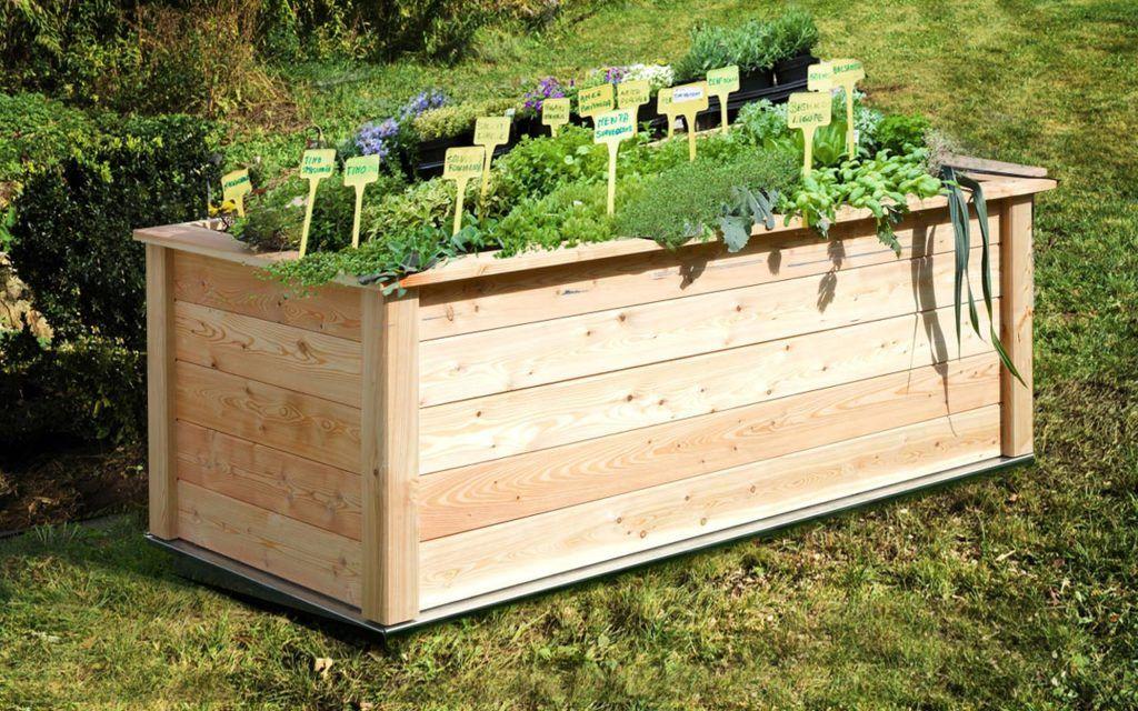 Vom Hochbeet Bis Zur Hangematte 10 Nachhaltige Produkte Fur Deinen Garten Garten Hochbeet Gartenzubehor