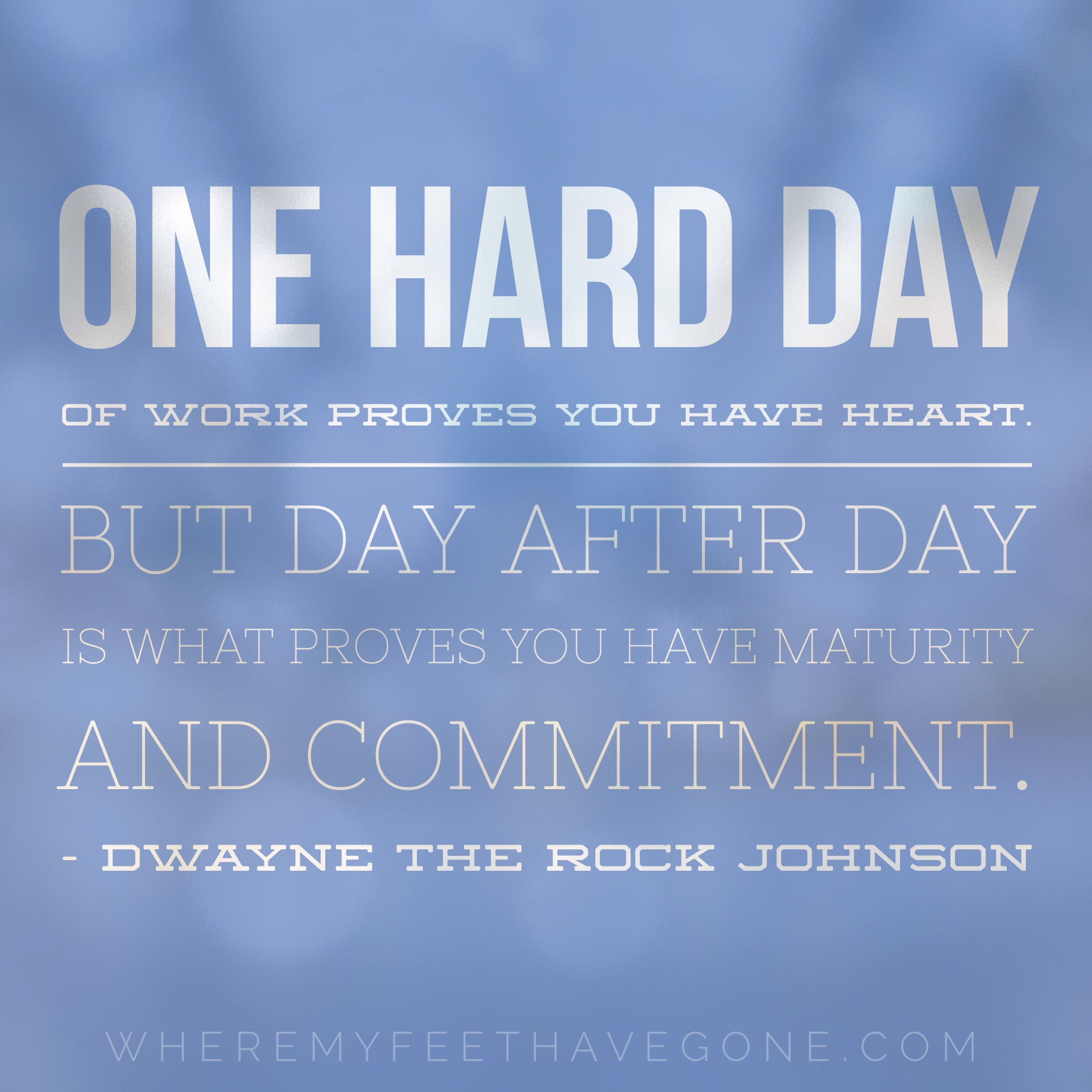 After A Hard Day At Work Quotes Inspiring Quotes