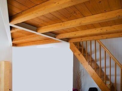 Entrepiso con hierro o madera buscar con google - Altillos de madera ...