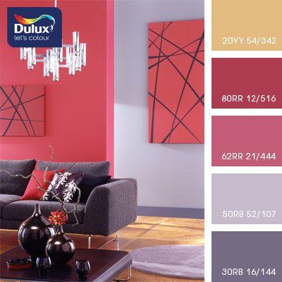 cvetovaya-palitra-Dulux-34 | Колористика | Pinterest | Color balance ...