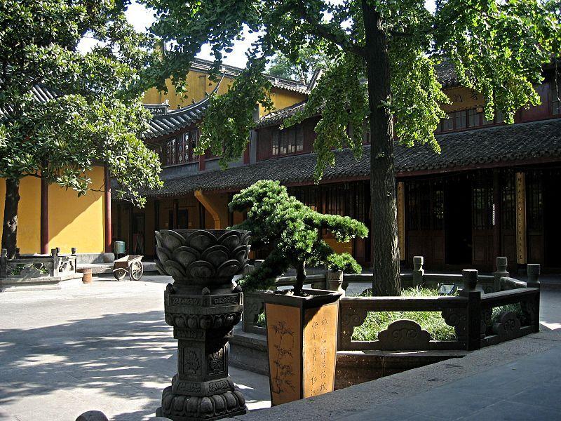 Longhuasi