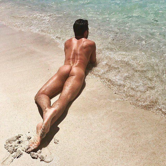 Nude shower scene carrie