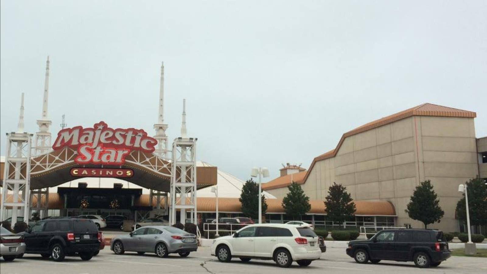 Indiana Senate Approves Controversial Terre Haute Casino