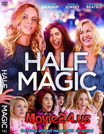 Watch Half Magic Full-Movie Streaming
