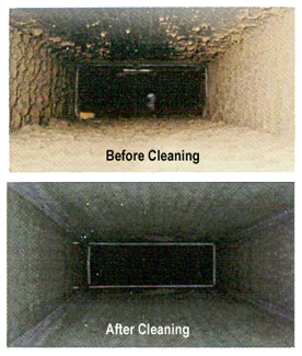 Air Duct Cleaning Air Duct Replacement/Repair Air Duct