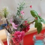 How to Make Natural Paint Brushes for Kids