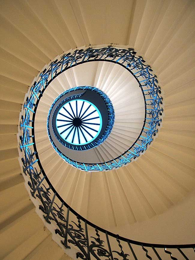 Best Tulip Stairs The First Centrally Unsupported Spiral 400 x 300