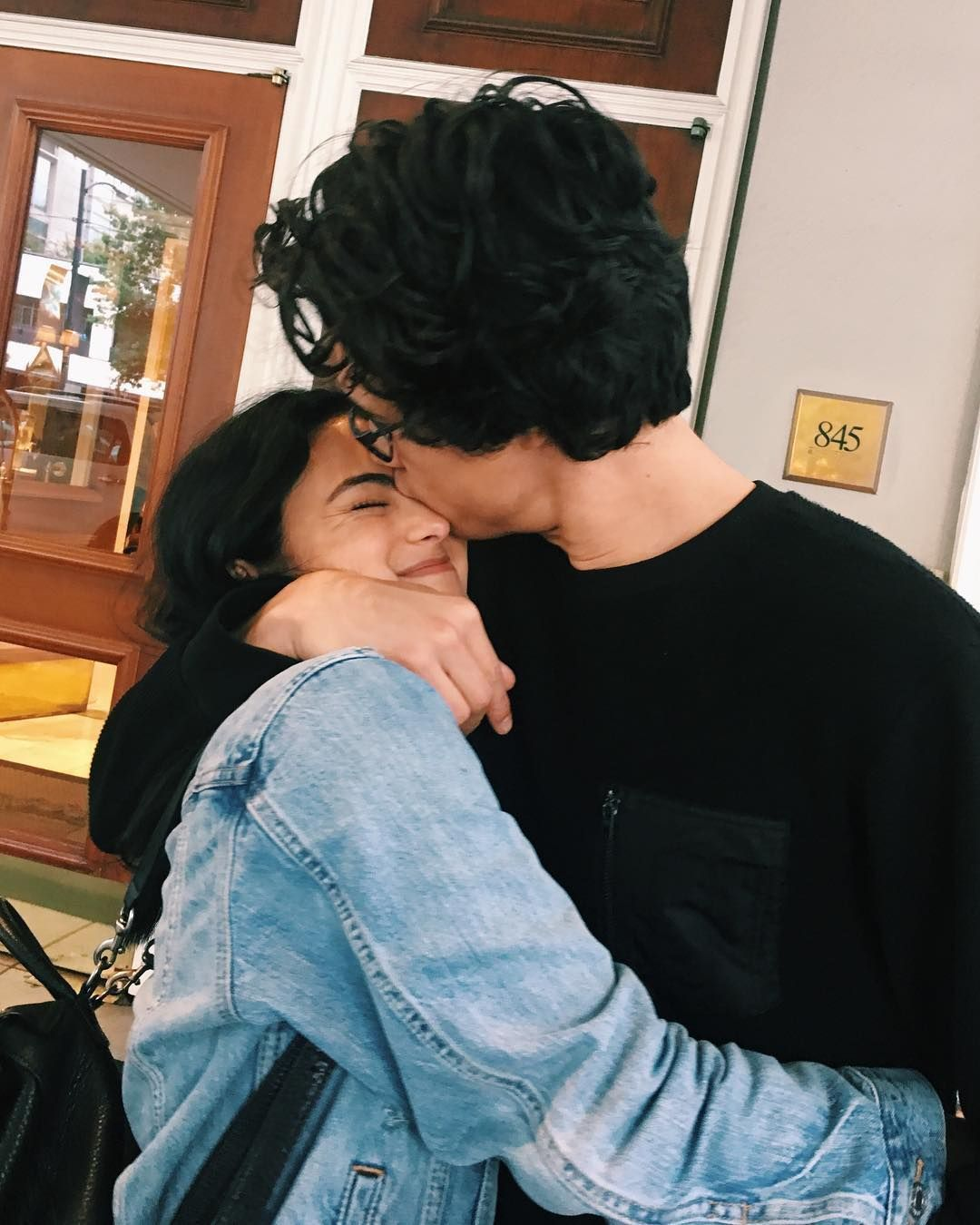 Thank You, Riverdale, For Blessing Us With Camila Mendes and Charles Melton's Relationship These two have some seriously sweet offscreen chemistry.