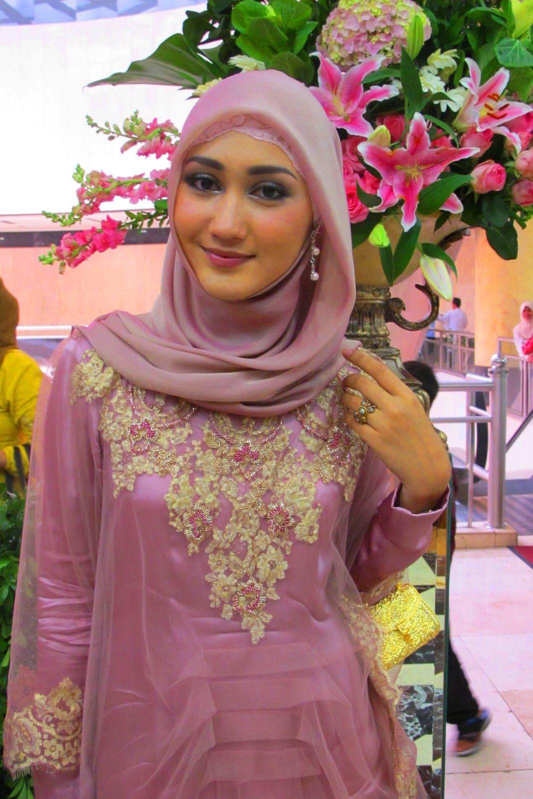 Oki Setiana Dewi A Fashion Hijab Pinterest