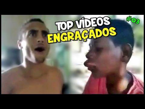 Top Vídeos Engraçados #03 - Melhores do Whatsapp || Radicalife!