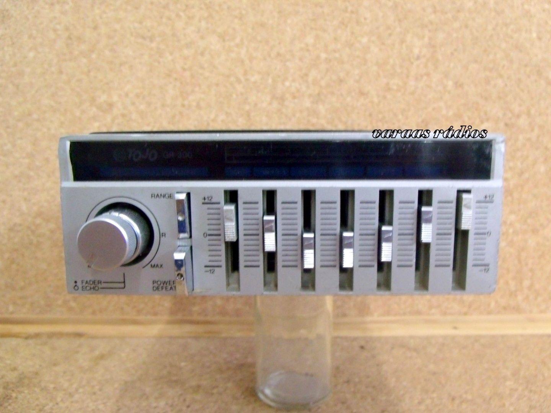 Pin Em Stereos Vintage