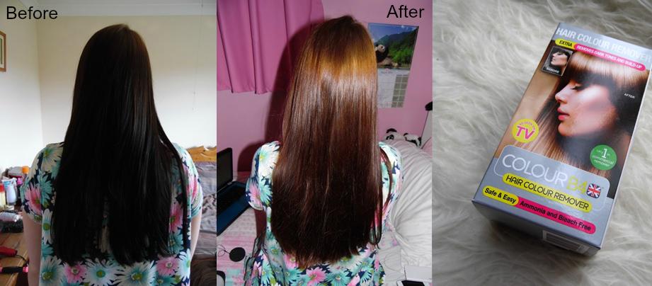 Comment retrouver sa couleur de cheveux d'origine