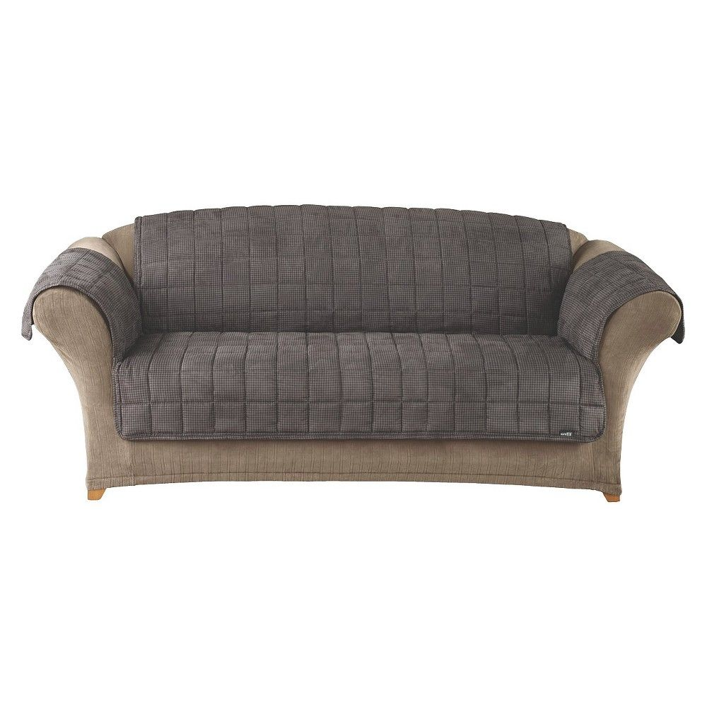 Furniture Friend Deluxe Comfort Quilted Loveseat Furniture