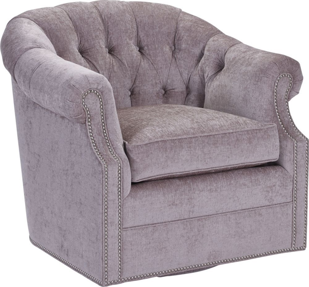McCallan Swivel Chair Find Out About This And Other Well Crafted Thomasville  Furniture When You