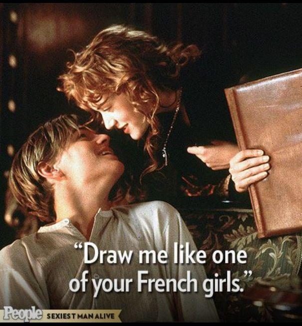 Titanic  Jack & Rose ❤️