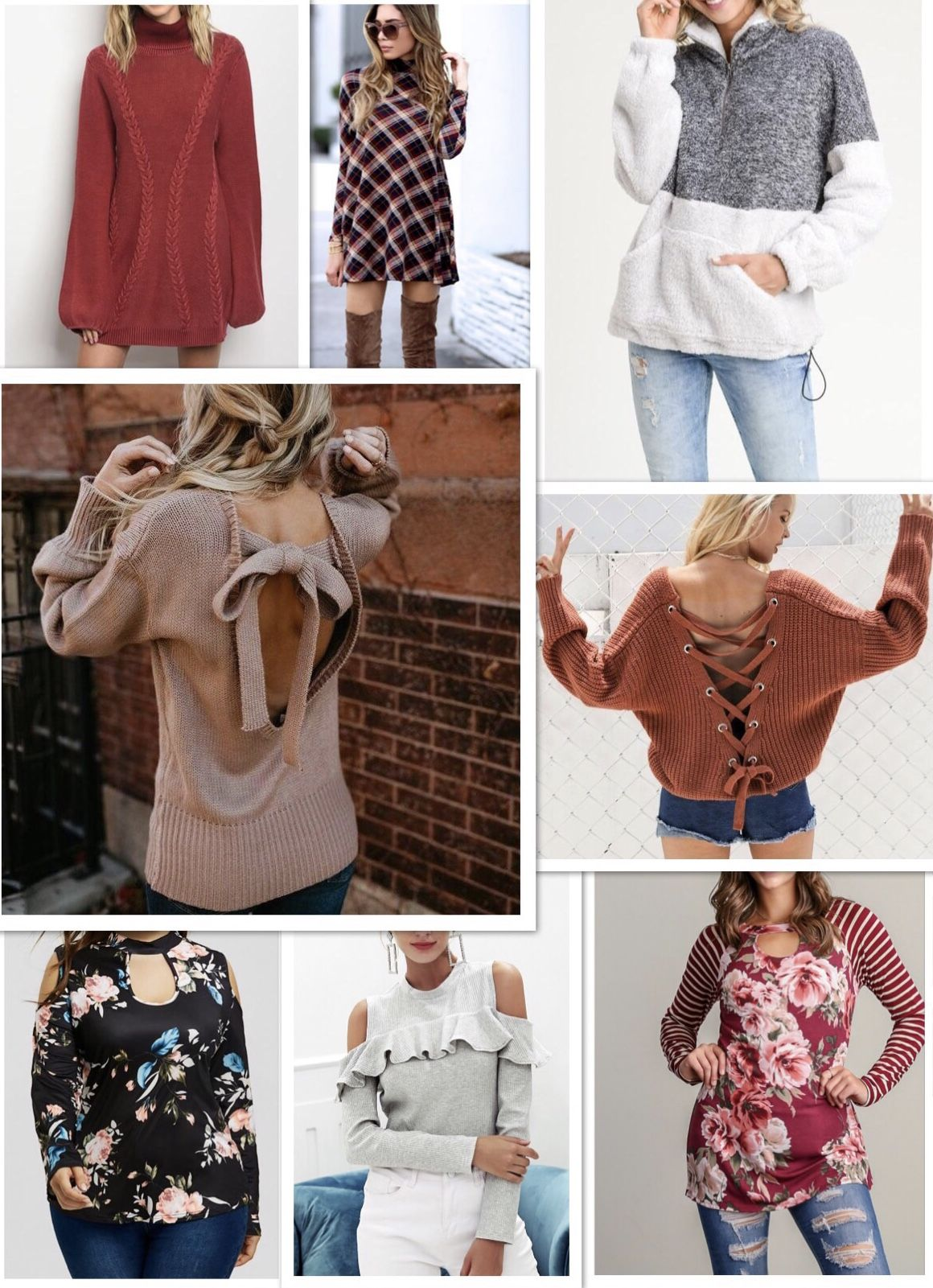 to wear - Fall eve stylish outfits video