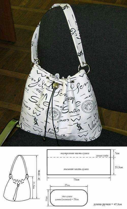 Pin de Cristina Manico en Mochilas, bolsos , carteras y ...
