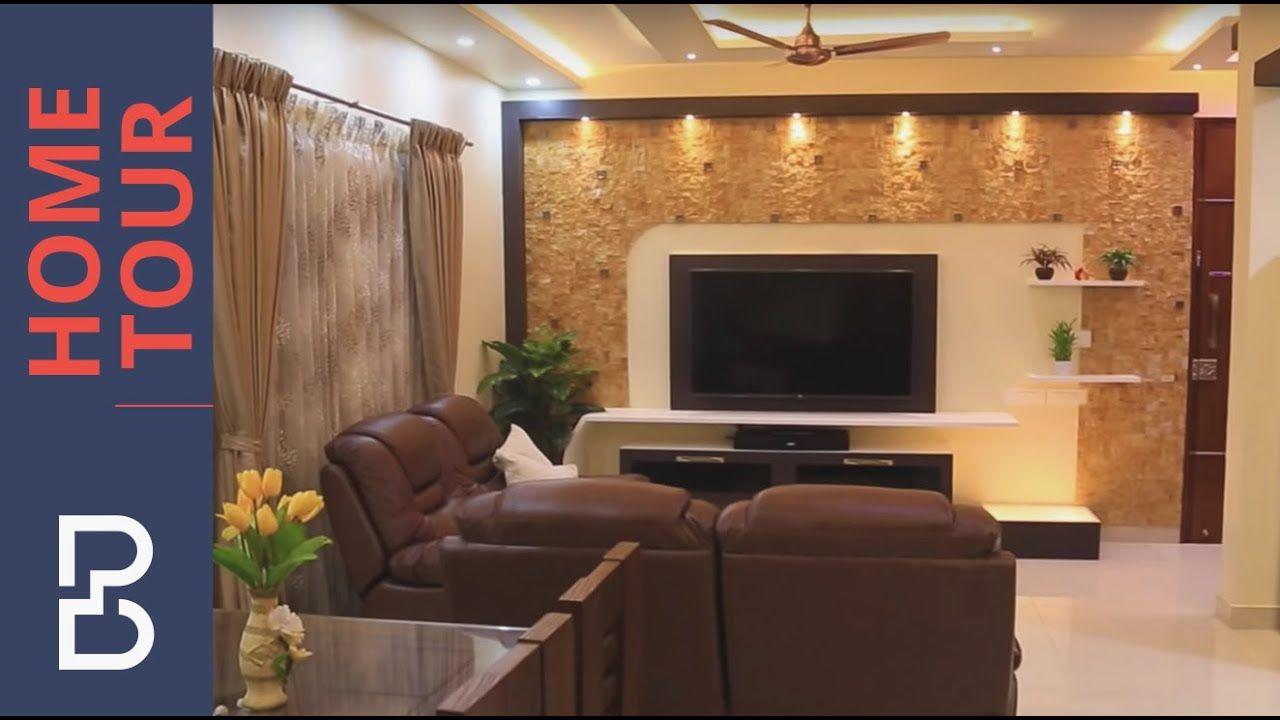 Mr Rengaraj S 2 Bhk House Interiors Design Brigade Lakefront