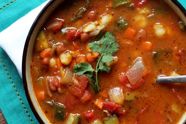 recipe: pinto bean soup recipes [20]