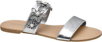 743493ee5c5 Pantolet fra Graceland - deichmann.com | sko | Shoes, Graceland og ...