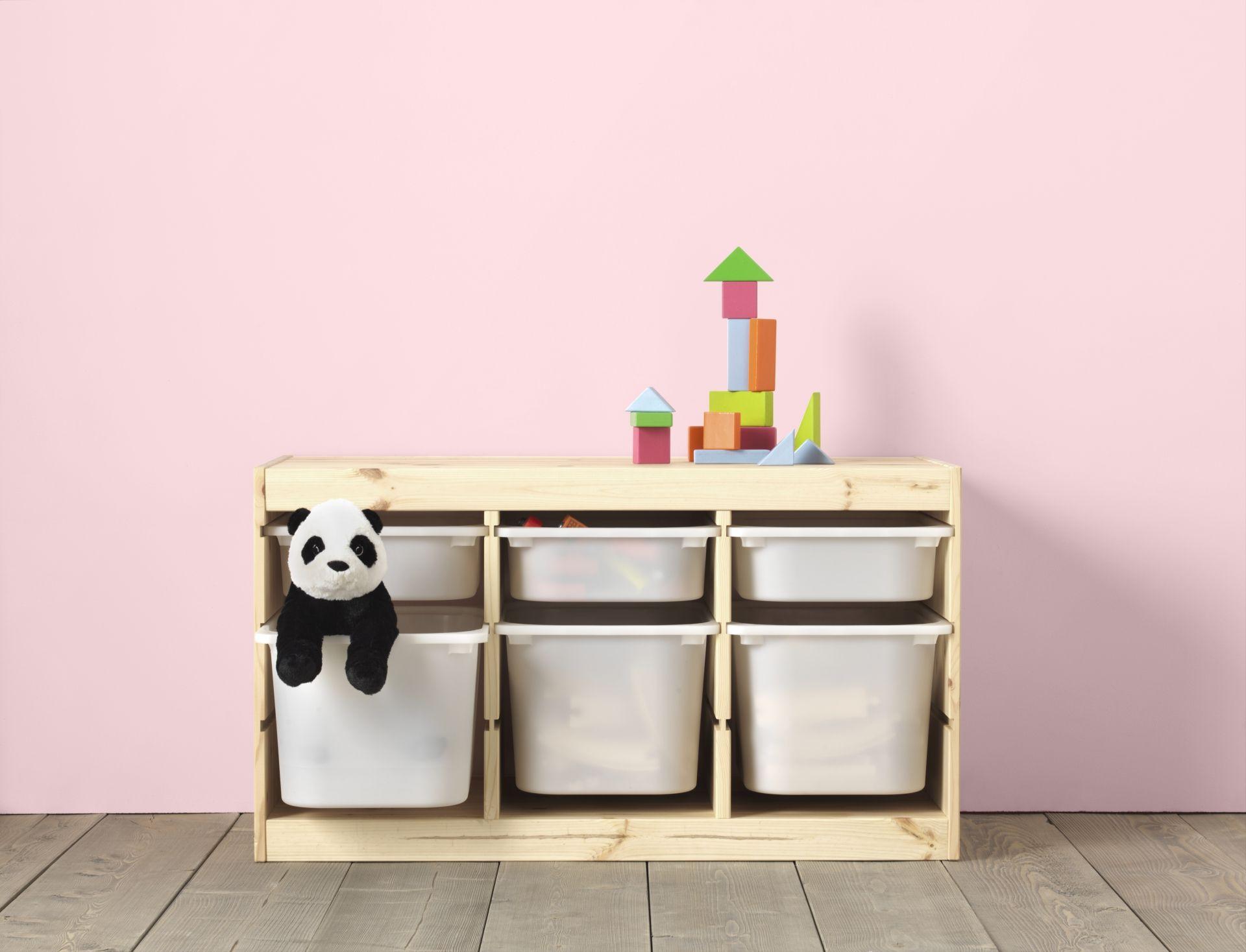 Tag Ikea Opbergen Speelgoed Trofast