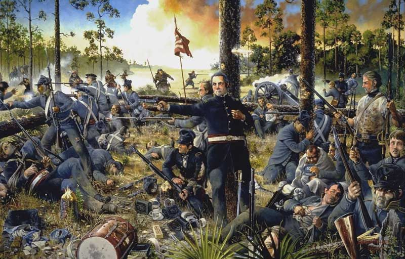 seminole wars timeline