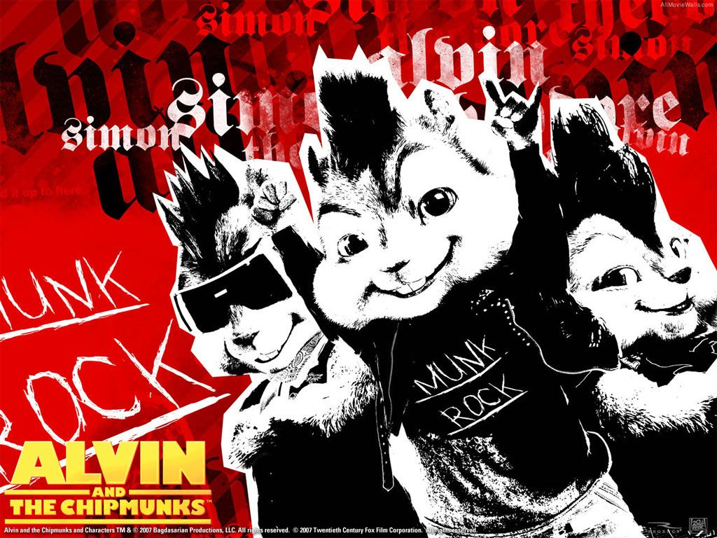 Watch Streaming Hd Alvin And The Chipmunks Starring Jason
