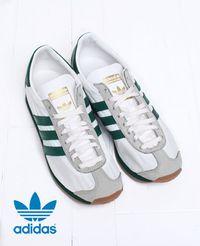 adidas [ アディダス ] CTRY OG オリジナルス カントリー