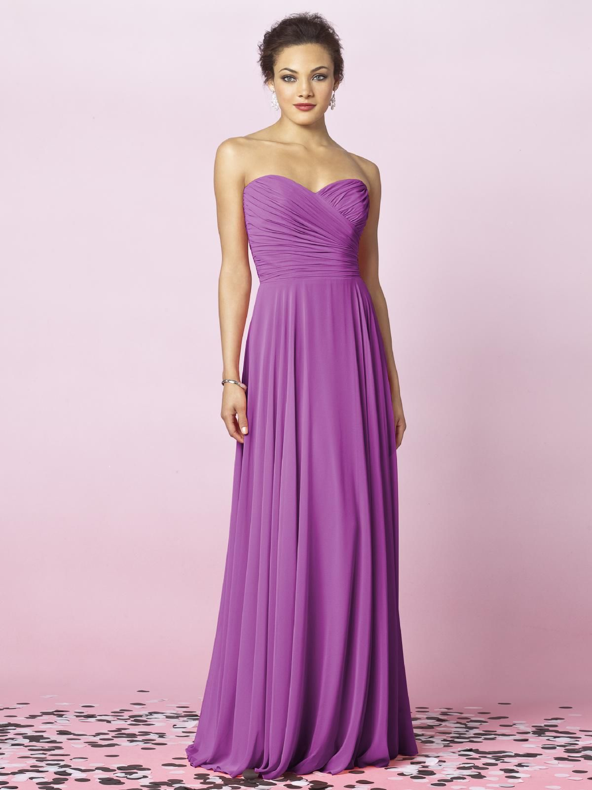 After Six Bridesmaids Style 6639