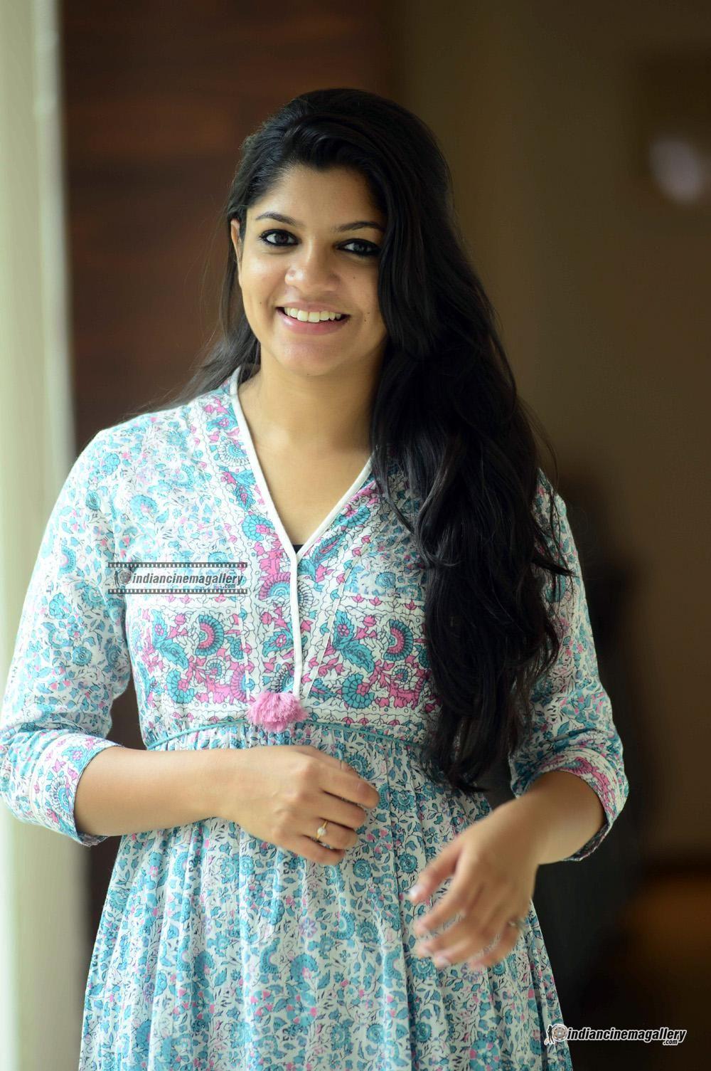 Aparna Balamurali At Sunday Holiday Promo Meet 10 Actress Photos Beautiful Girl In India Indian Women