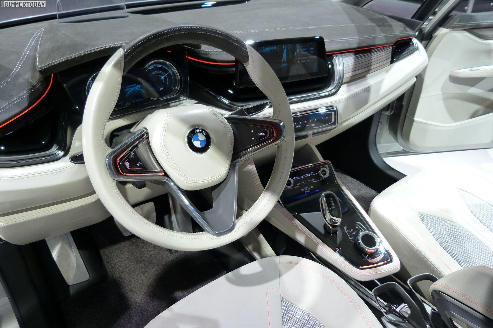 Bmw active touer concept autosalon paris 2012 interieur 03 jpg 1600 1067 bmw pinterest