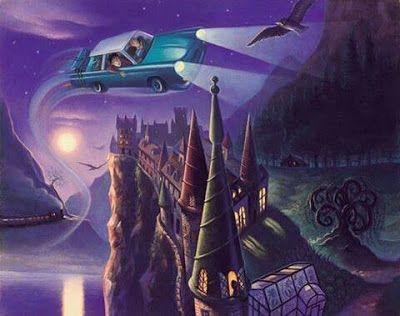 WallPotter: Harry Potter e a Câmara Secreta /Harry Potter and ...