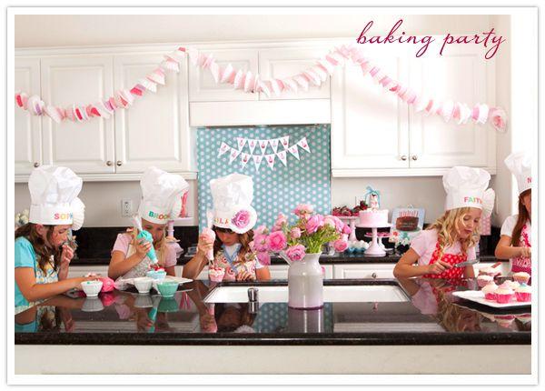 kids-baking-birthday-party