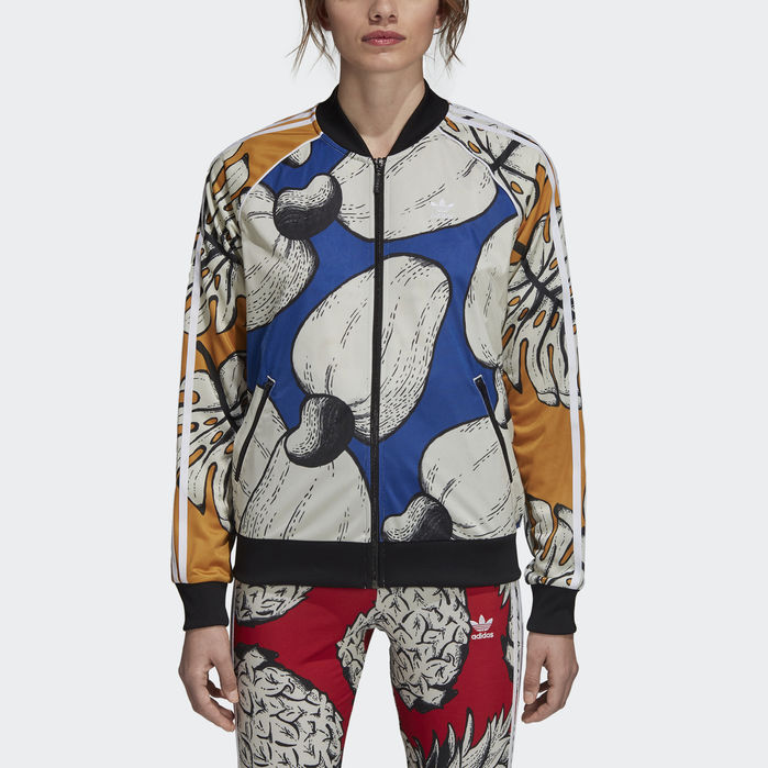 cc3686d274 adidas SST Track Jacket in 2019 | Products | Jackets, Adidas ...