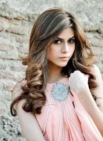 Simple Eid Hairstyles 2019 For Girls In Pakistan Hair Styles