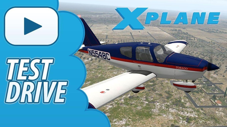 flygcforum com ✈ FLIGHT-SIM-WORLD #91 ✈ Test Drive