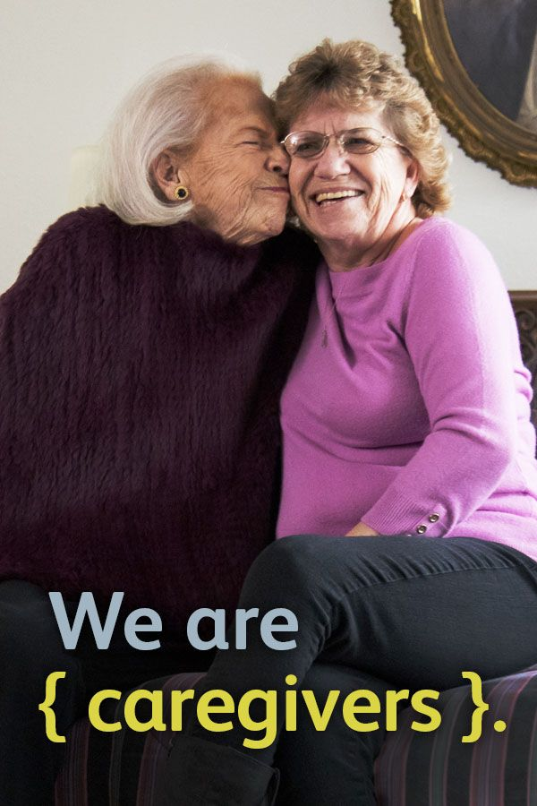 Dating your caregiver