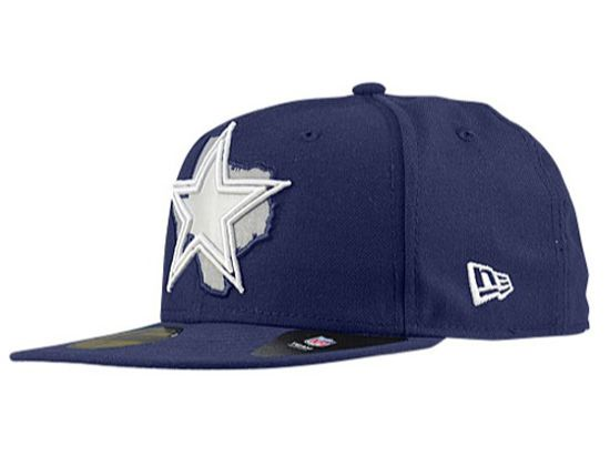 49893c6e5 Dallas Cowboys State 59Fifty Fitted Cap by NEW ERA x NFL
