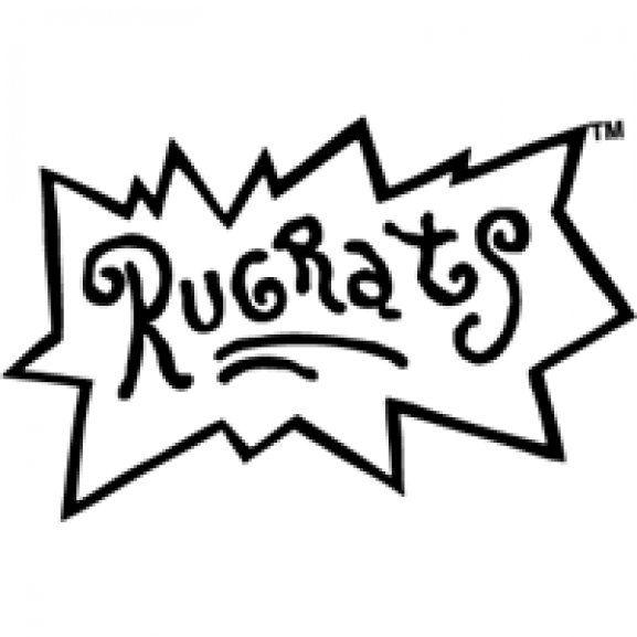 Logo of Rugrats | aventuras en pañales | Logos, Media logo y Logo design