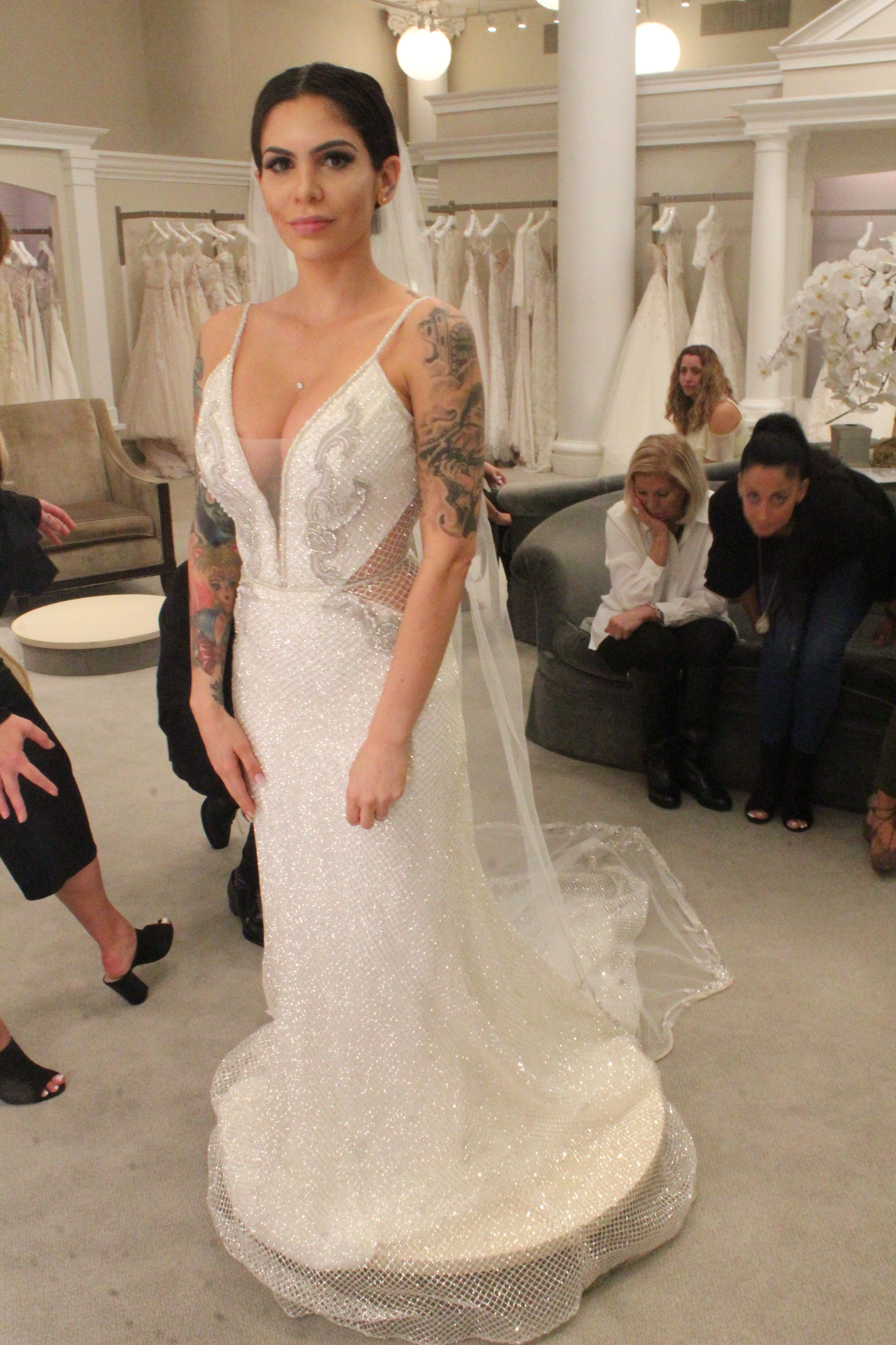how to apply for say yes to the dress