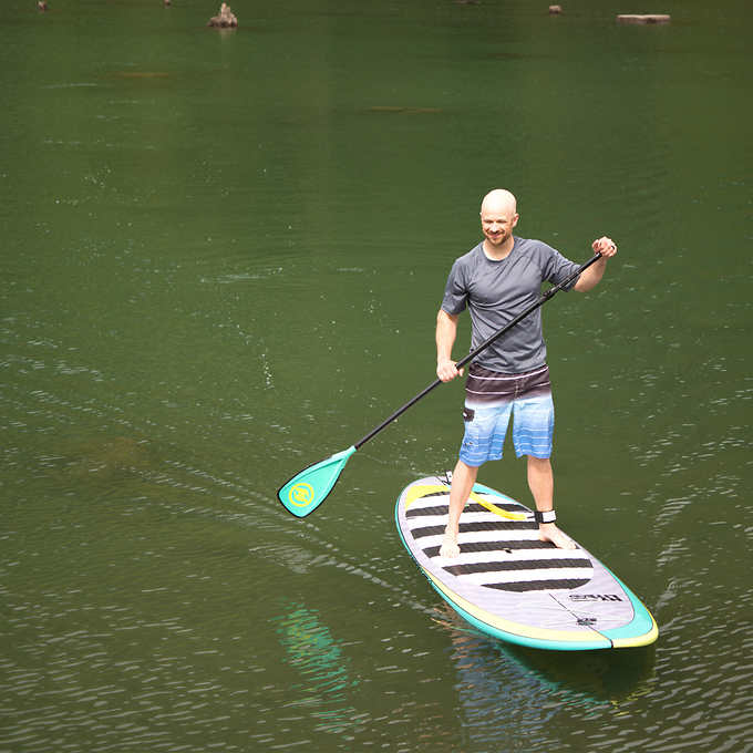 Hyperlite Alki 11 Stand Up Paddleboard In 2020 Paddle Boarding Standup Paddle Water Skiing