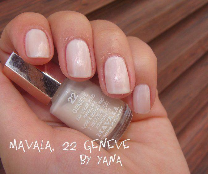 Image result for mavala geneve   make up   Pinterest