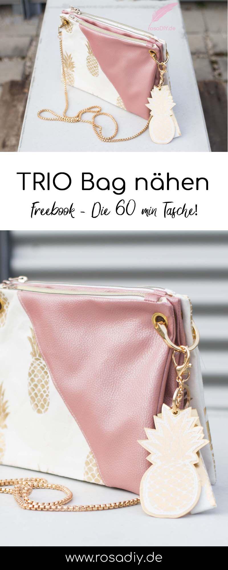 Trio Bag conoce a KAYA Bag