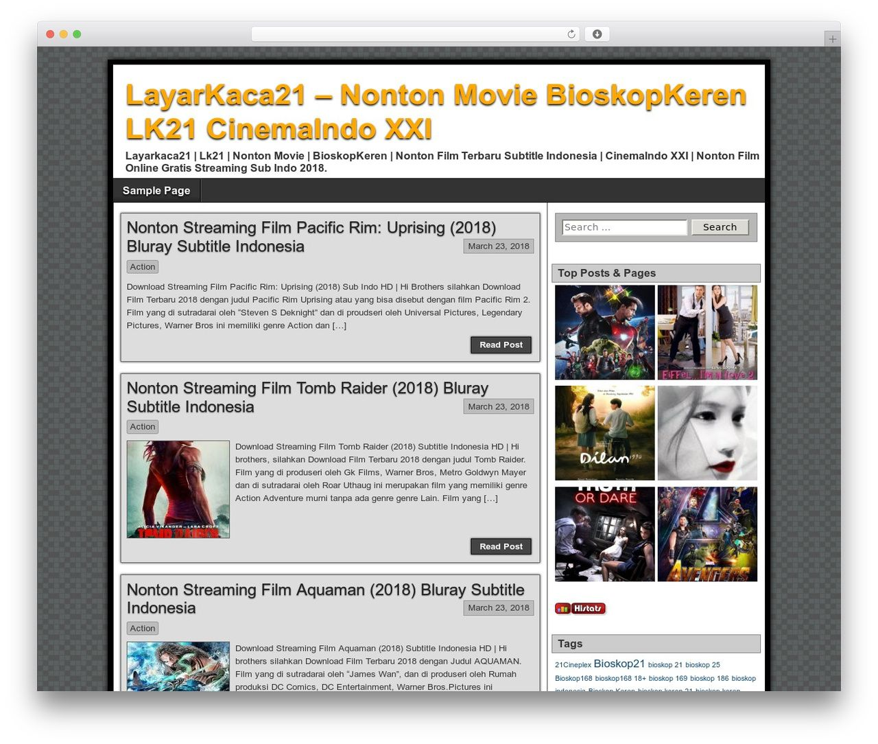 WP theme Asteroid - loveberryart com | WordPress Themes | Wordpress