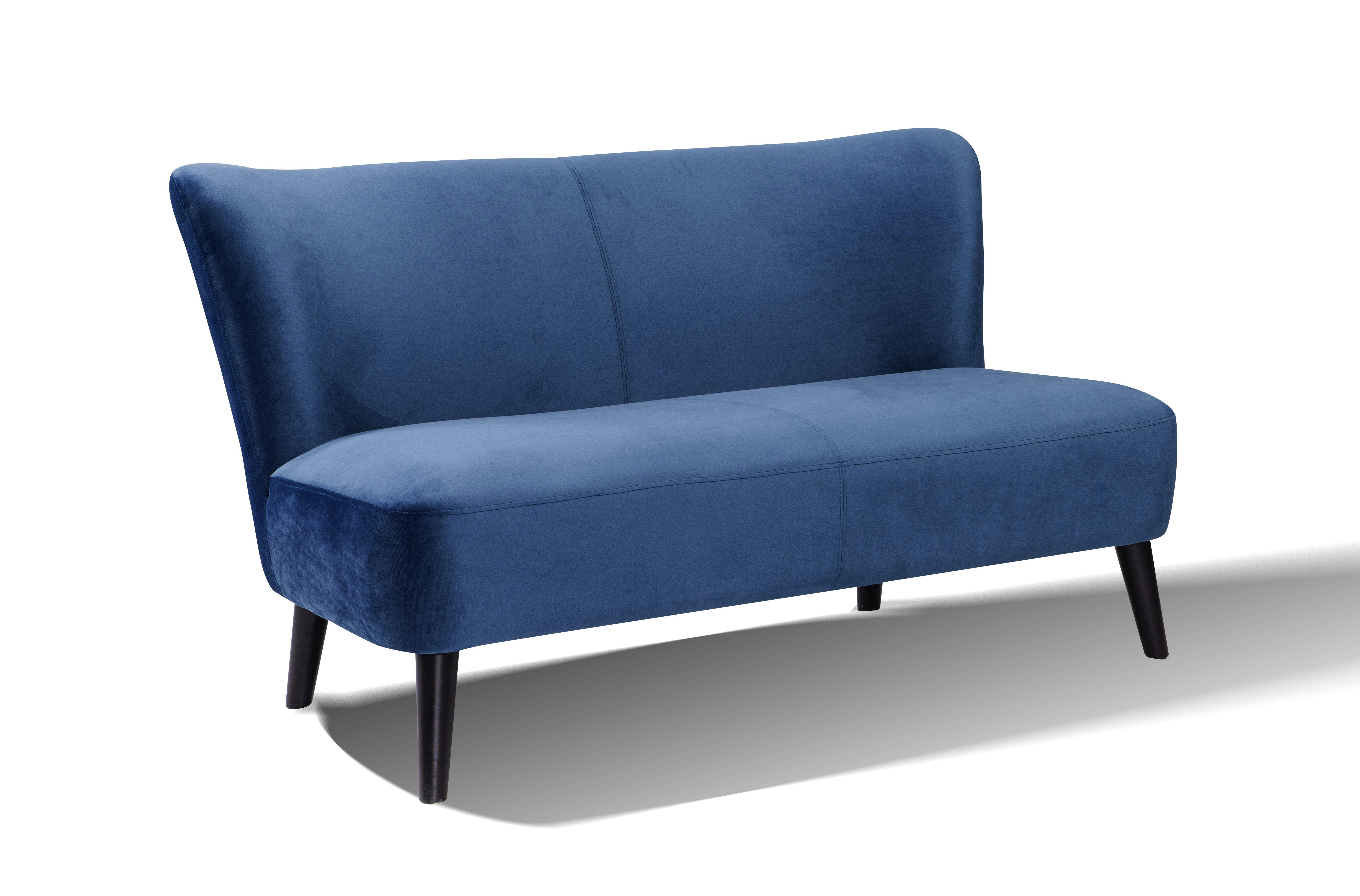 Schones Sofa Couch Fur Das Wohnzimmer Haus Deko Sofa Couch Dunkles Sofa