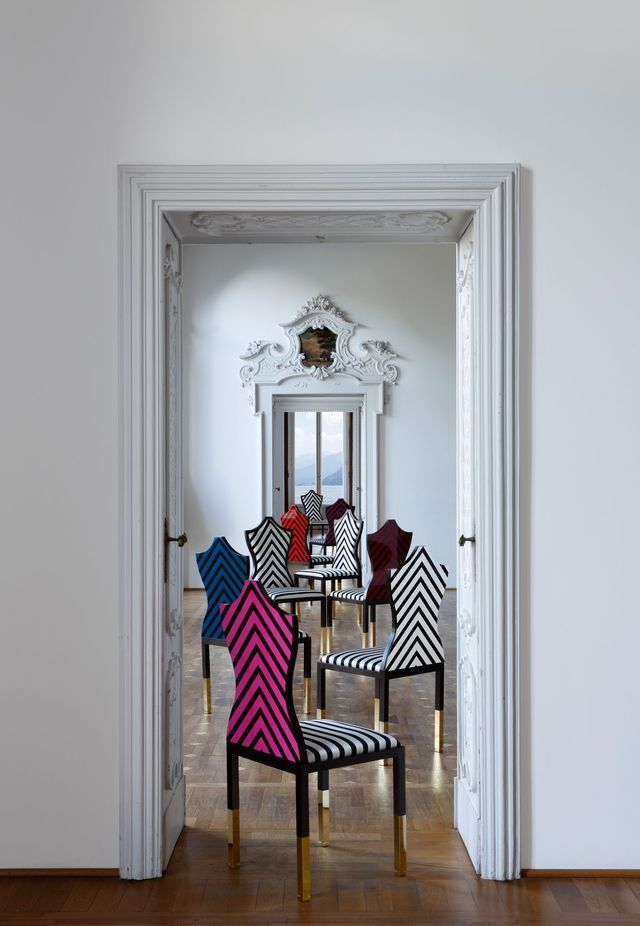 Roche Bobois Nouvelle Collection 2016 De Meubles Design Mobilier De Salon Decoration Interieur Design Rochebobois